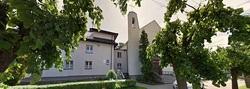 Klasztor w Siedlcach